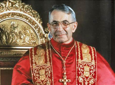 Papa João Paulo I